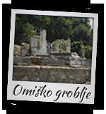 Omiško groblje